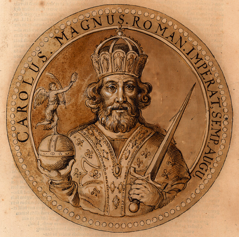 a biography of the charlemagne one of the greatest medieval kings The life of charlemagne by einhard information about the character of one of the great early medieval kings greatest piety and devotion.