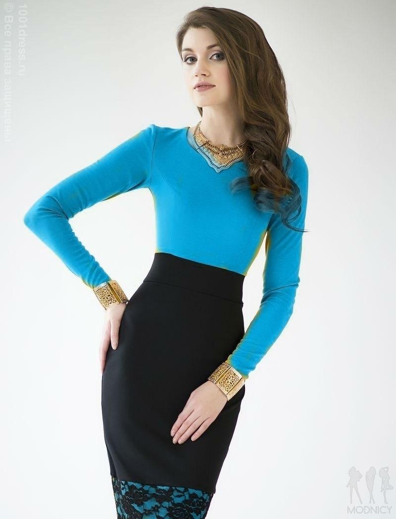 5b0acb193ba Модные офисные платья