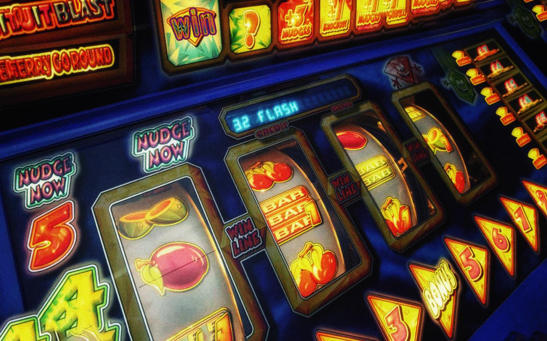 Первый раз в интернете или как играть в бесплатные автоматы?