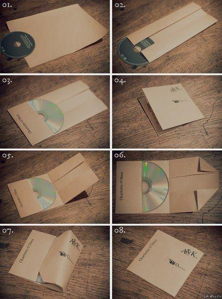 Как сделать диск фото