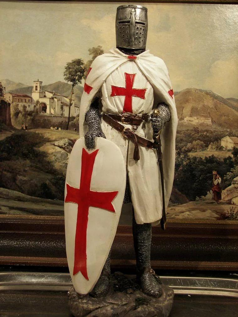 фотографии рыцарей крестоносцев заборы просты